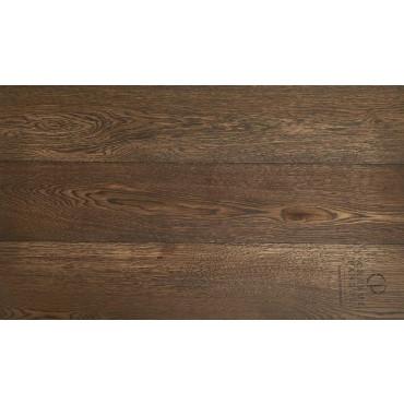 Charme Parquet 02 Olej szczotkowanie Drewno egzotyczne Doussie 138 mm /16mm Natur 4 fazy - 728435_O1