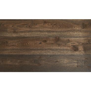 Charme Parquet 03 Olej szczotkowanie Drewno egzotyczne Doussie 138 mm /16mm Natur 4 fazy - 727853_O1