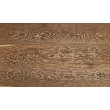 Charme Parquet 04 Olej szczotkowanie Drewno egzotyczne Doussie 138 mm /16mm Natur 4 fazy - 726435_O1