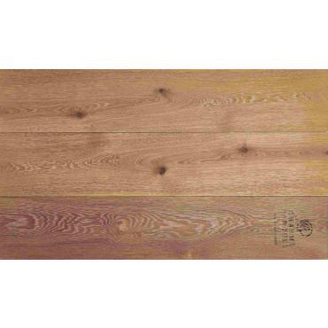 Charme Parquet 05 Olej szczotkowanie Drewno egzotyczne Doussie 138 mm /16mm Natur 4 fazy - 727355_O1