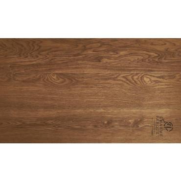 Charme Parquet 07 Olej szczotkowanie Drewno egzotyczne Doussie 138 mm /16mm Natur 4 fazy - 726942_O1