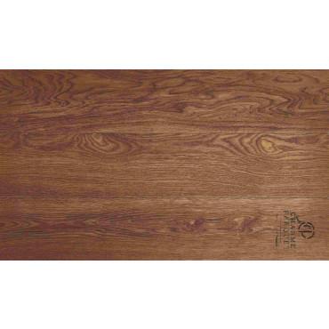 Charme Parquet 07 Olej szczotkowanie Drewno egzotyczne Doussie 178 mm /16mm Natur 4 fazy - 726380_O1