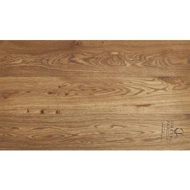 Charme Parquet 08 Olej szczotkowanie Drewno egzotyczne Doussie 138 mm /16mm Natur 4 fazy - 727530_O1