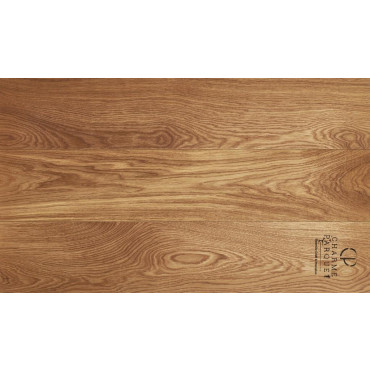 Charme Parquet 09 Olej szczotkowanie Drewno egzotyczne Doussie 138 mm /16mm Natur 4 fazy - 726766_O1