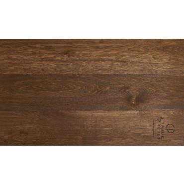Charme Parquet 10 Olej szczotkowanie Drewno egzotyczne Doussie 138 mm /16mm Natur 4 fazy - 726524_O1