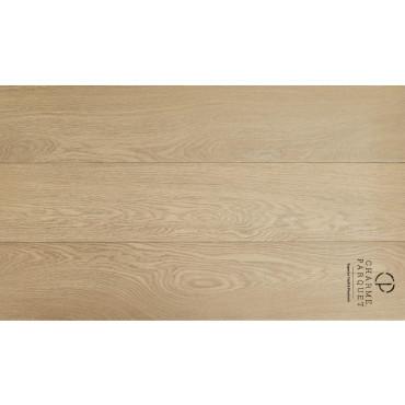 Charme Parquet 11 Olej szczotkowanie Drewno egzotyczne Doussie 138 mm /16mm Natur 4 fazy - 728597_O1