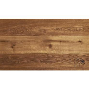 Charme Parquet 12 Olej szczotkowanie Drewno egzotyczne Doussie 138 mm /16mm Natur 4 fazy - 728369_O1