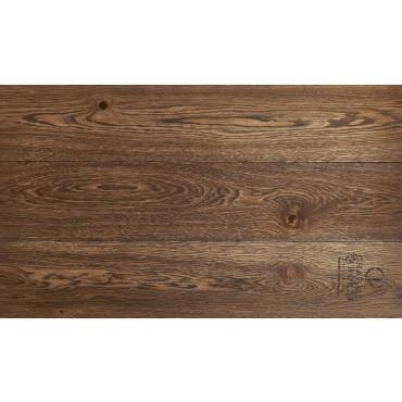 Charme Parquet 13 Olej szczotkowanie Drewno egzotyczne Doussie 138 mm /16mm Natur 4 fazy - 726507_O1