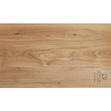 Charme Parquet 14 Olej szczotkowanie Drewno egzotyczne Doussie 138 mm /16mm Natur 4 fazy - 728555_O1