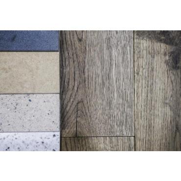 Charme Parquet 15 Olej szczotkowanie Drewno egzotyczne Doussie 138 mm /16mm Natur 4 fazy - 728385_O1