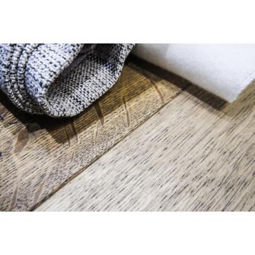 Charme Parquet 17 Olej szczotkowanie Drewno egzotyczne Doussie 138 mm /16mm Natur 4 fazy - 728187_O1