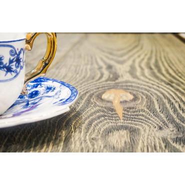 Charme Parquet 19 Olej szczotkowanie Drewno egzotyczne Doussie 178 mm /16mm Natur 4 fazy - 728516_O1