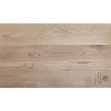 Charme Parquet 20 Olej szczotkowanie Drewno egzotyczne Doussie 138 mm /16mm Natur 4 fazy - 726379_O1