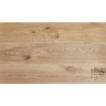 Charme Parquet 21 Olej szczotkowanie Drewno egzotyczne Doussie 138 mm /16mm Natur 4 fazy - 727919_O1