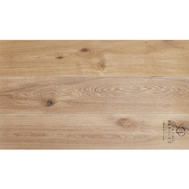 Charme Parquet 21 Olej szczotkowanie Drewno egzotyczne Doussie 178 mm /16mm Natur 4 fazy - 728540_O1