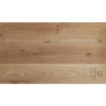 Charme Parquet 22 Olej szczotkowanie Drewno egzotyczne Doussie 138 mm /16mm Natur 4 fazy - 726454_O1