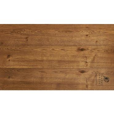 Charme Parquet 24 Olej szczotkowanie Drewno egzotyczne Doussie 138 mm /16mm Natur 4 fazy - 727879_O1