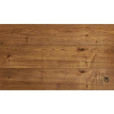 Charme Parquet 24 Olej szczotkowanie Drewno egzotyczne Doussie 138 mm /16mm Natur 4 fazy - 728202_O1