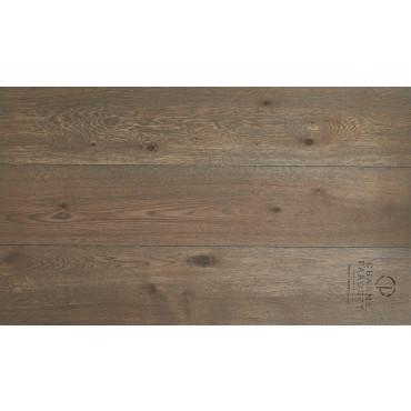 Charme Parquet 26 Olej szczotkowanie Drewno egzotyczne Doussie 138 mm /16mm Natur 4 fazy - 727391_O1