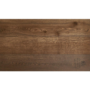 Charme Parquet 27 Olej szczotkowanie Drewno egzotyczne Doussie 138 mm /16mm Natur 4 fazy - 726784_O1