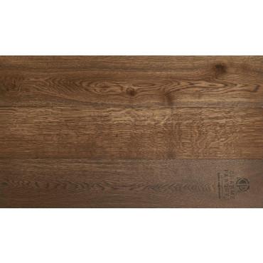 Charme Parquet 27 Olej szczotkowanie Drewno egzotyczne Doussie 178 mm /16mm Natur 4 fazy - 728339_O1