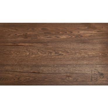 Charme Parquet 28 Olej szczotkowanie Drewno egzotyczne Doussie 138 mm /16mm Natur 4 fazy - 727200_O1